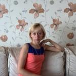 Наталья Ломонос